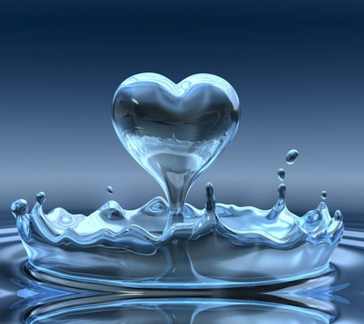 Water-Love