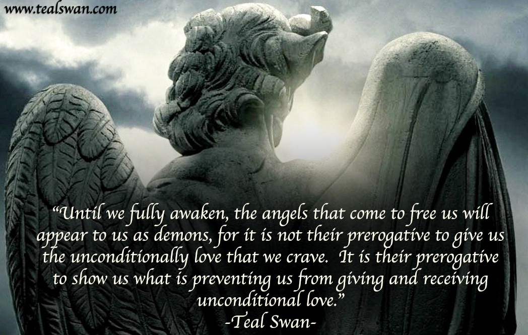angels amp demons quotes quotesgram
